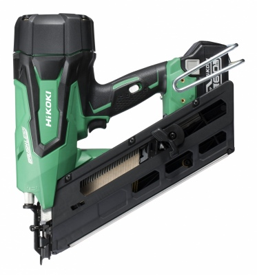 Hikoki 18V Brushless Framing Nailer