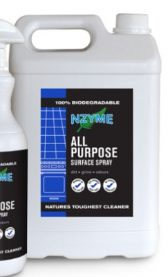 Nzyme All Purpose Cleaner 5Lt Concentrate