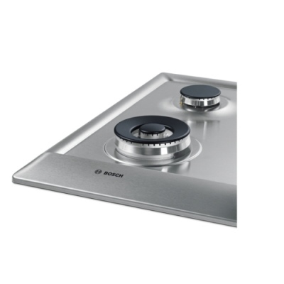 Bosch Gas Hob 60Cm Stainless