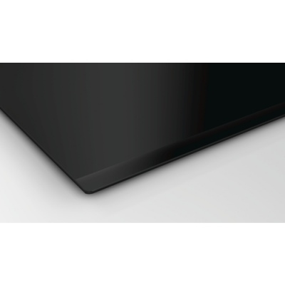 Bosch Induction Cooktop 60Cm Black Glass