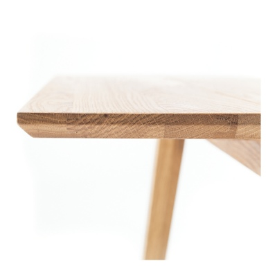 Nordik Dropleaf Table 1.02Msq Folds 62Cm