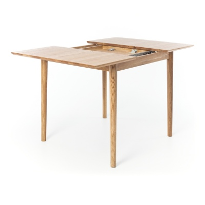 Nordik Small Ext Table 90M-130Cm