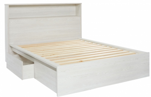 Atlas Underbed Storage Large Blonde 1010X530X300