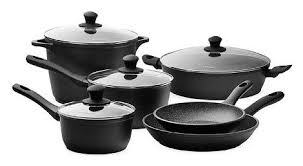 Pyrostone 6PC Cookware Set