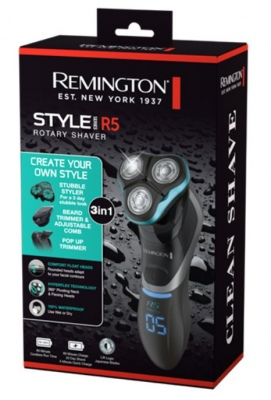 Remington Style Series R5 Waterproof Shaver