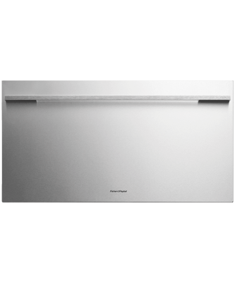 F&P Cooldrawer 123L Multi Temp 640X855X557