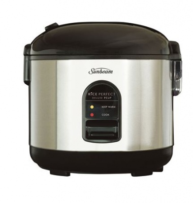 Sunbeam Rice Perfect Deluxe 7 Rice Cooker