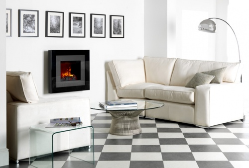 Dimplex Opti-Myst Redway Electric Fire 2Kw Heat