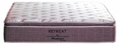 Retreat 2 Medium King Mattress Only