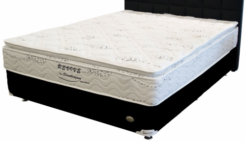 Revive King Mattress & Base Pocket Spring