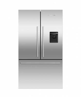 F&P French Door Fridge 519L 1715X790X695