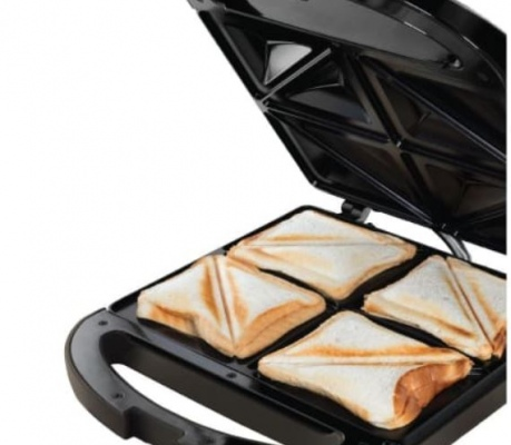 Russell Hobbs Deep Fill Toastie Maker 4 Slice