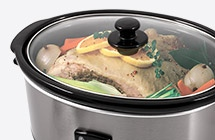 Russell Hobbs 6.0L Slow Cooker