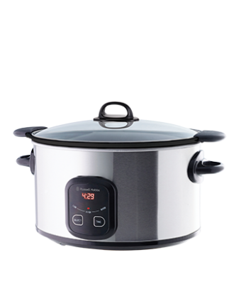 Russell Hobbs 6.0L Slow Cooker With Sear