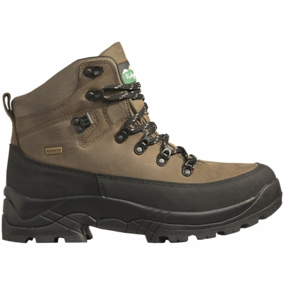 Ridgeline Apache 3/4 Boots Tan Mens US9 Waterproof