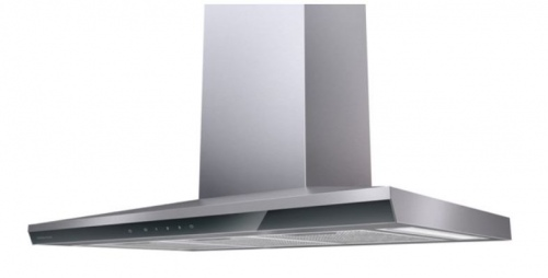 Robinhood Canopy Rangehood 898X505 Stainless Steel