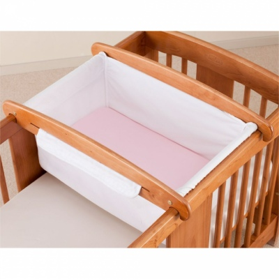 Cariboo Classic Cot-Top Changer Rimu Stain Nz Made