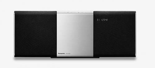 Panasonic Micro Wireless Speaker System 40W