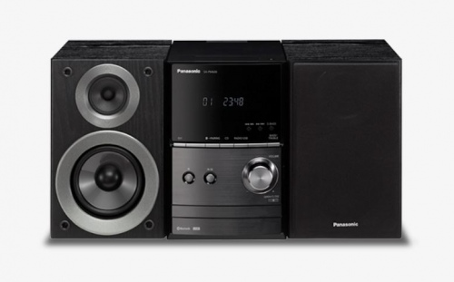 Panasonic CD Micro System 40W