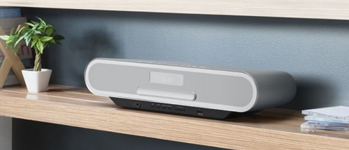 Panasonic Compact Mini Stereo System 40W