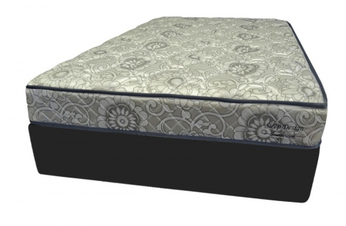 Sleep Design King Single Mattress & Base