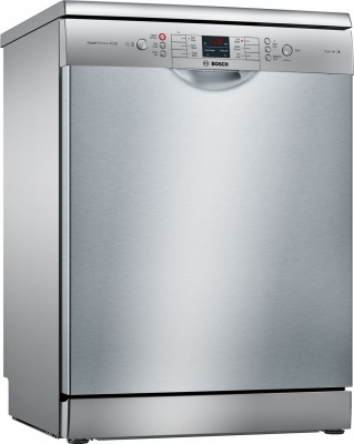 Bosch 14 Place Dishwasher Stainless 600X600X845H
