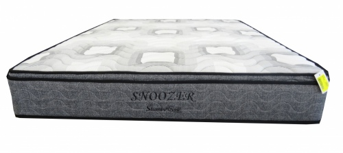 Snoozer King Mattress Only Pocket Spring