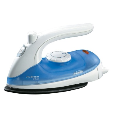 Sunbeam Prosteam Travel Iron