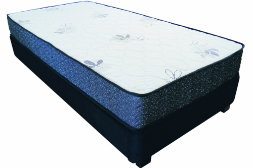 Summit Basic Tight Top Firm Queen Mattress