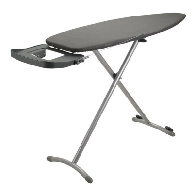 Suzy Deluxe Ironing Board With Wheels