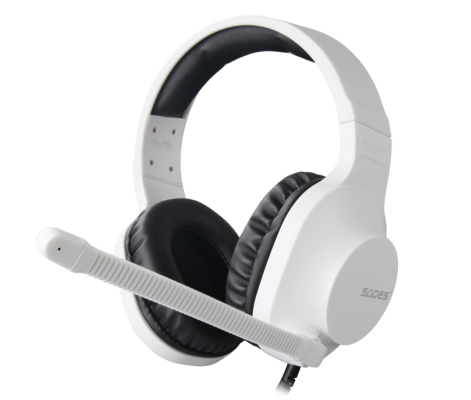 Spirits Gaming Headset White