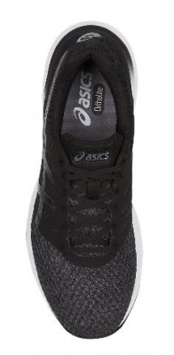 Asics Gel Exalt 4 Dk Grey/Black Mens Running