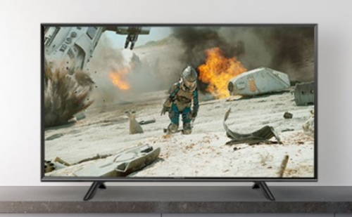 Panasonic 40 Inch Fhd Hd 100Hz Tv Smart Tv