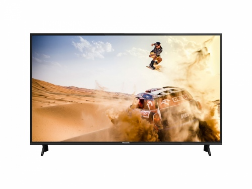 Panasonic 55 Inch 4K Uhd 100Hz Smart Tv Black