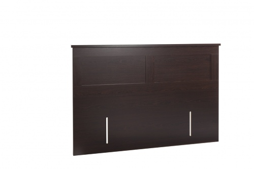 Ultra Queen Full Headboard Dark Oak 1094X1625X70