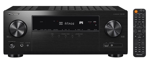 Pioneer 7.2 Channel Amp Dolby Atmos Dtsx Play Fi
