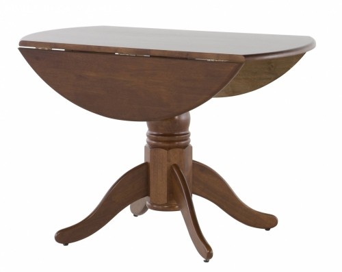 Vancouver Drop Leaf Dining Table 1067Mm Due July