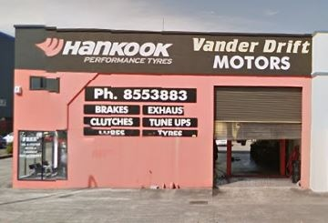 Claudelands Automotive Ltd Repairs & Maintainance