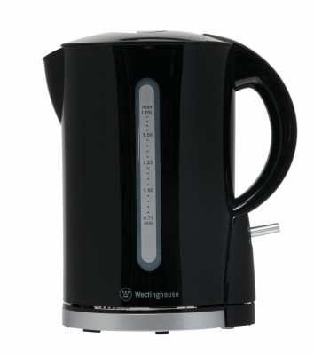 Westinghouse 1.7 Lt Kettle Black