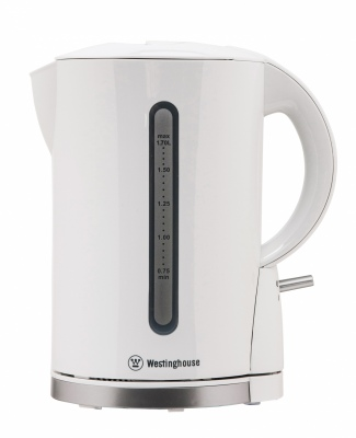 Westinghouse 1.7 Lt Kettle White