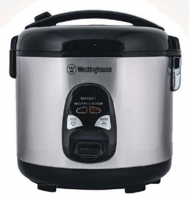 Westinghouse 10 Cup Rice Cooker
