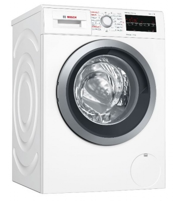 Bosch 8.0Kg Washer & 4.5Kg Dryer In One 598X590X84