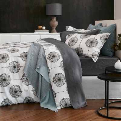 Baksana Whisper King Single/Double Duvet Cover Se