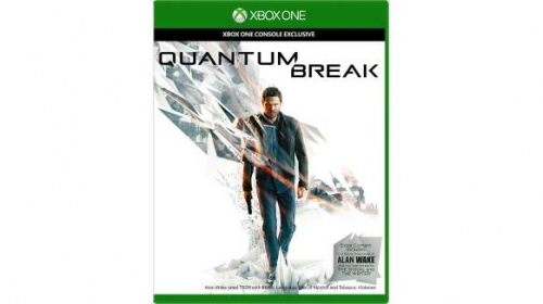 Xbox One Quantum Break R16