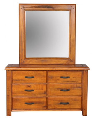 Country 6Dr Dresser 1400X420X1730H