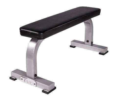York Flat Bench Commercial 1080X406X483