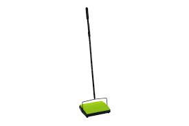 Bissell Sweep Up Lime Carpet Sweeper