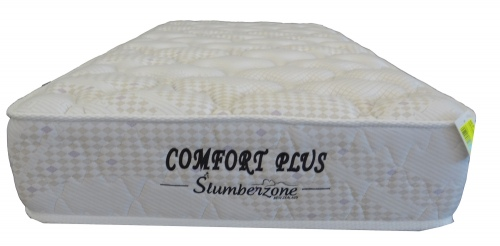 Comfort Plus King Single Mattress Only