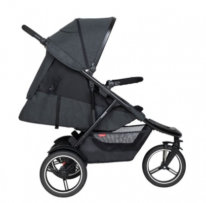 Phil & Teds Dash Buggy With Sky Liner