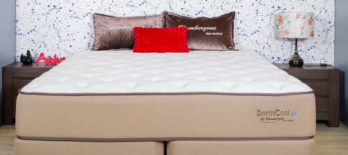 Dormicool 1 Firm Queen Mattress Only